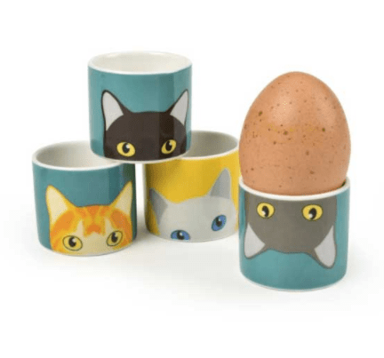 10 gorgeous egg cups for Easter Sunday
