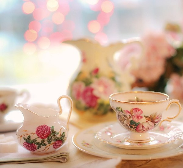 Chari-tea: top ten afternoon tea accessories for a good cause