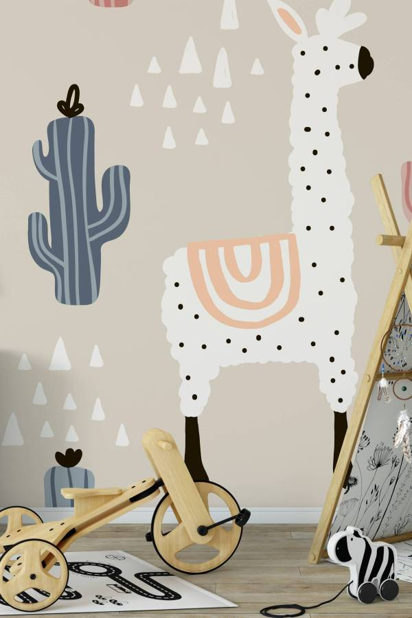 Let llamas lead the way: 10 llama homeware picks