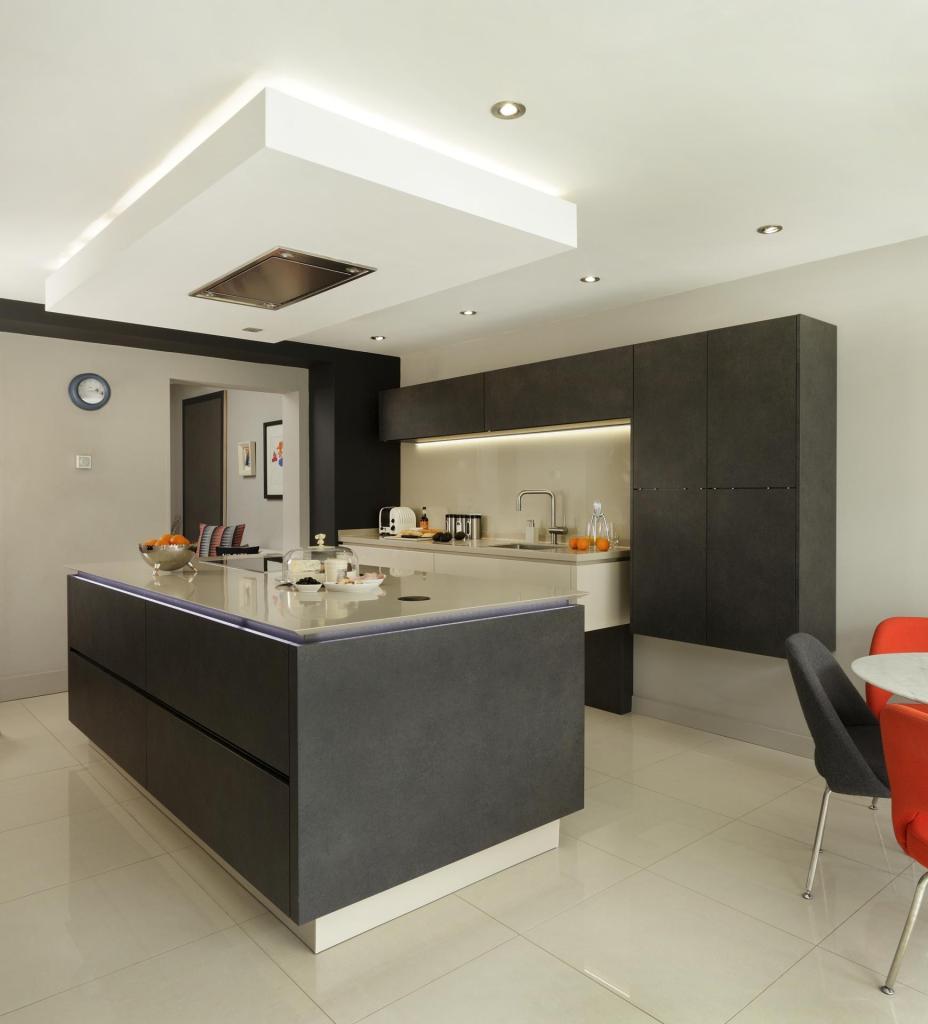 Stunning German design kitchen by Halcyon Interiors