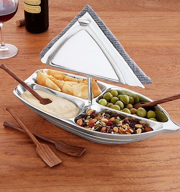 Serving style: Unusual and quirky serveware ideas
