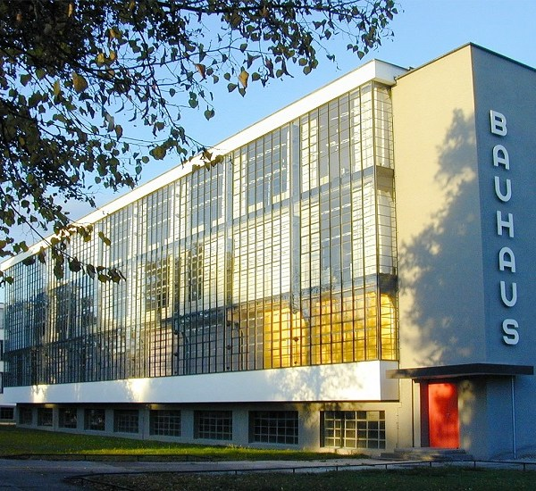 100 years of The Bauhaus: A profound influence on modern design