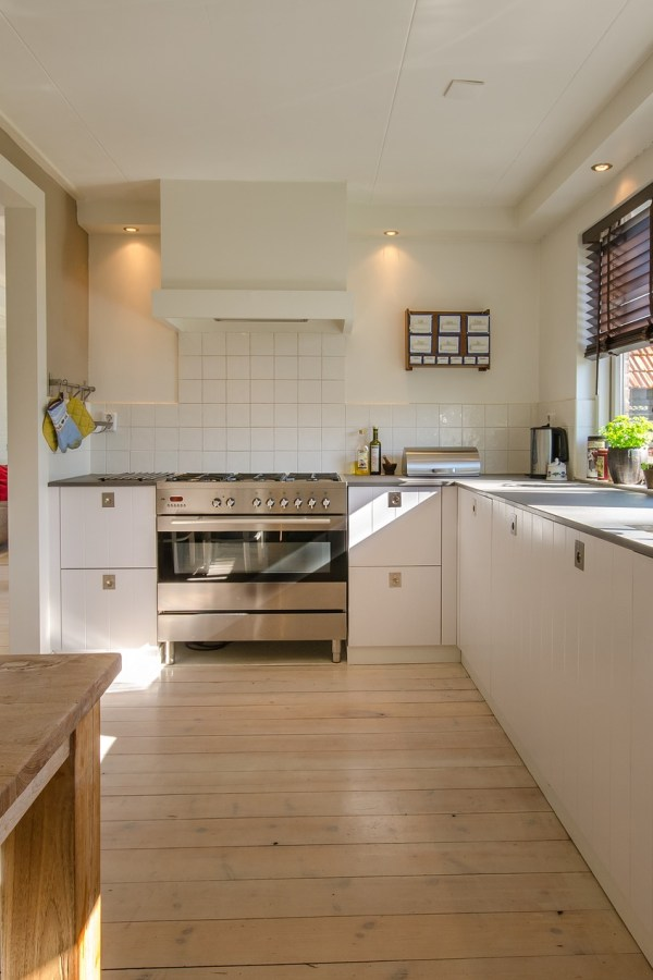 Kitchen design: Is the kitchen the heart of a home?
