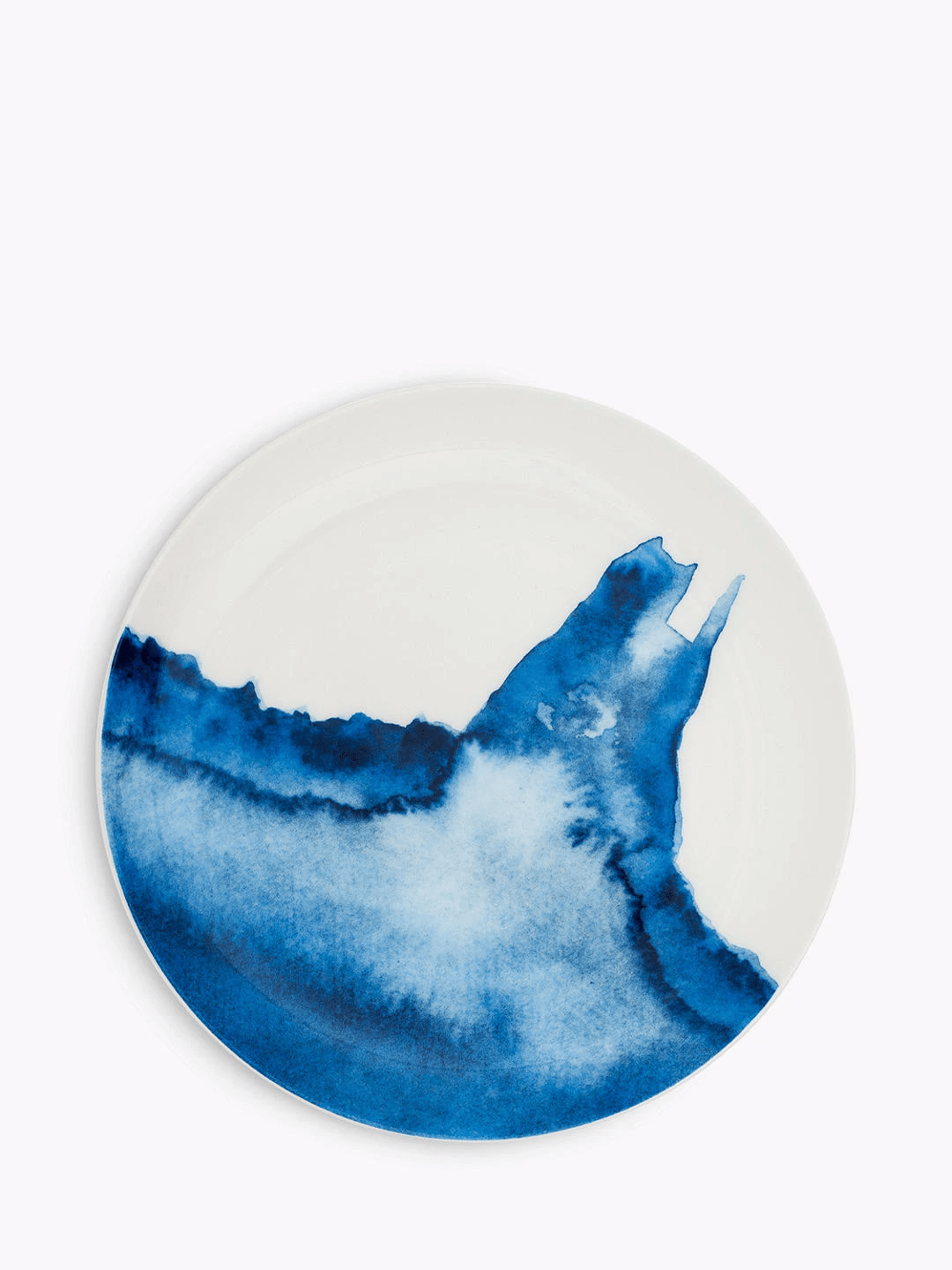 Love the design of this fresh blue tableware by Rick Steins, based on Cornish coves