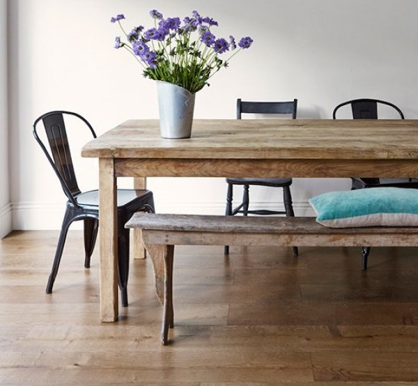 Natural Style: Q&A with Peter Keane of the Natural Wood Floor Company