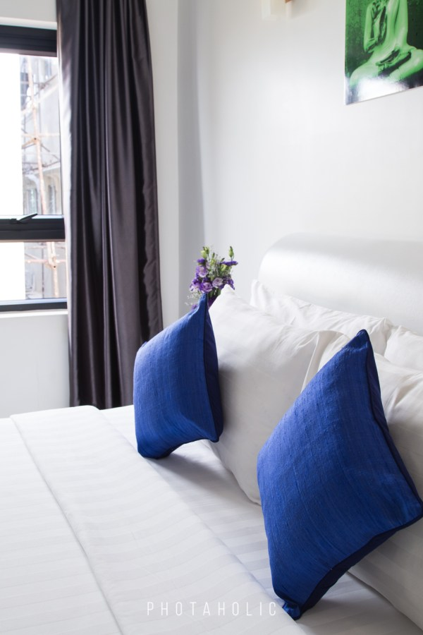 Five Top Tips for Upgrading Your Bedroom Without Breaking the Bank