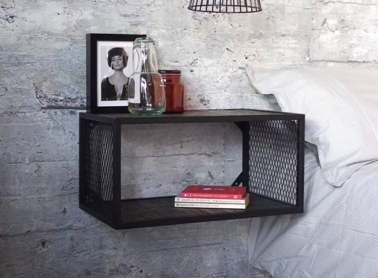 Top 10 Bedside Tables We Need Right Now