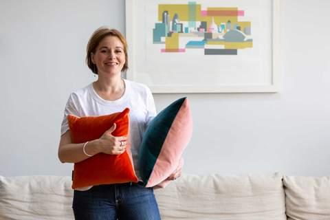 Helen Gilbert of Luxe 39