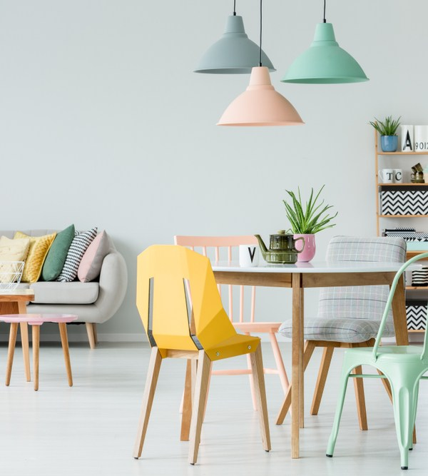 7 Ways to Make a Small Room Feel Bigger