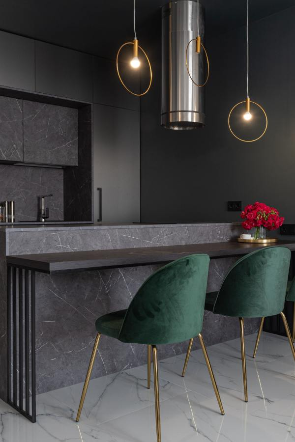2021 Kitchen Design Trends You Don't Want to Miss