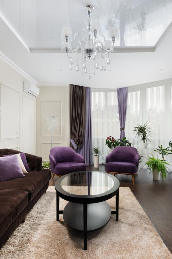 5 Simple Ways to Add Luxurious Touches To Your Home