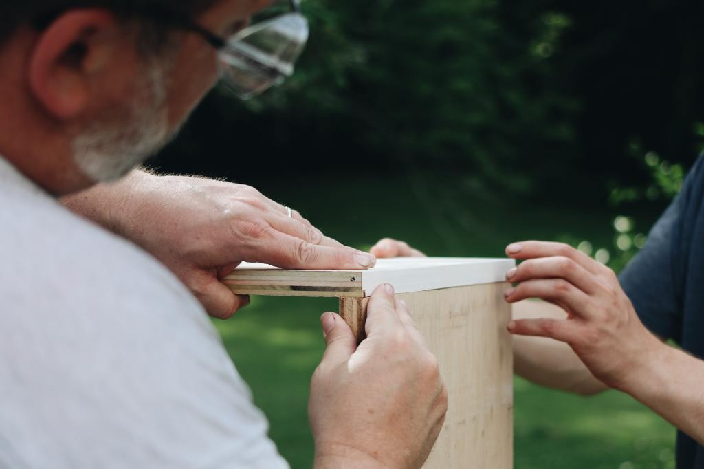 How to get started with home DIY projects