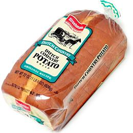 FreshDirect Dutch Country Stroehmann Potato Bread