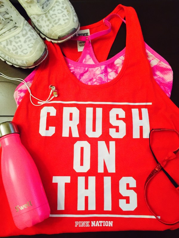 Valentine's Day Workout Gear | Fresh Fit Florida