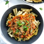 Just Like Homemade Turkey Bolognese