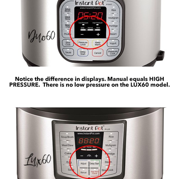 Instant Pot Cooking A Beginner's Guide