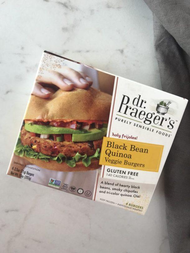 Healthy Frozen Meals Dr. Praegars