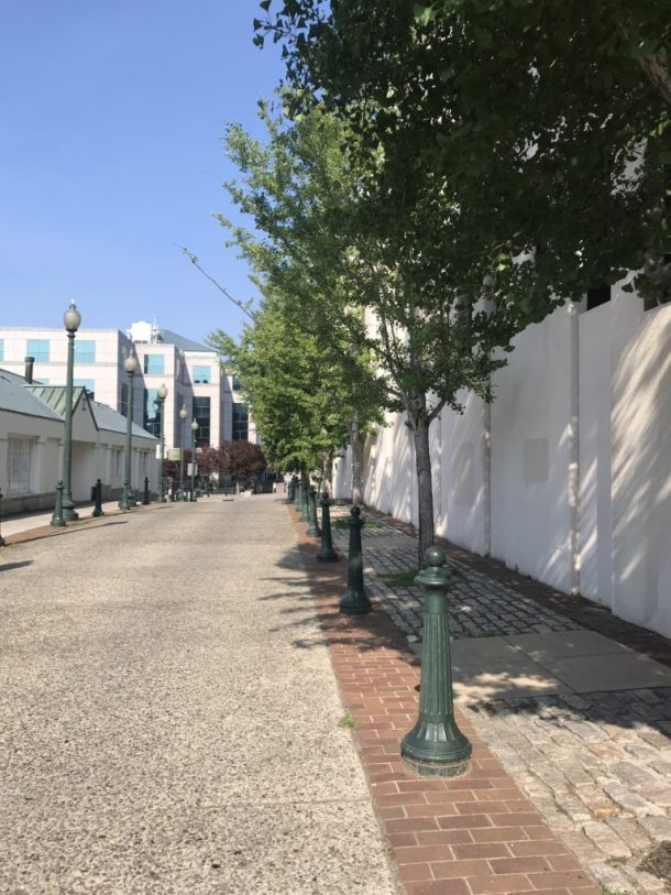 Asheville Streets