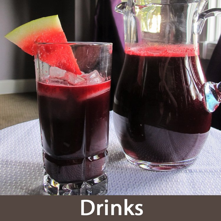 Drinks Recipes Fresh Food Bites, Healthy Recipes, Vegetable Recipes