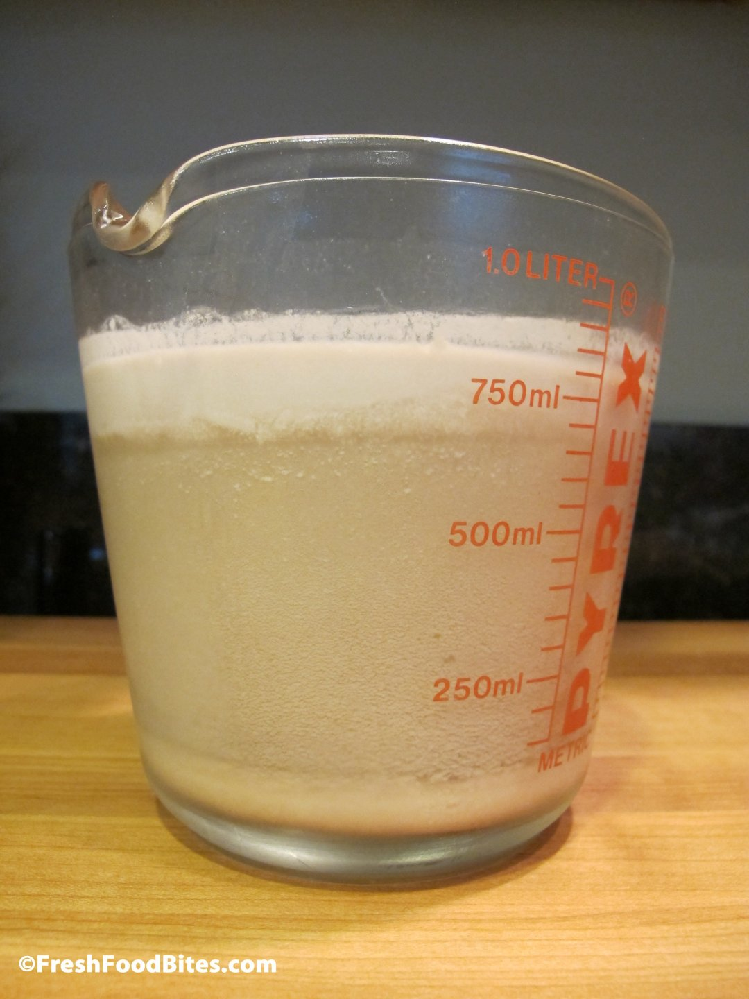 Homemade Vanilla Almond Milk is so much more flavorful and clean tasting than store bought counterparts.