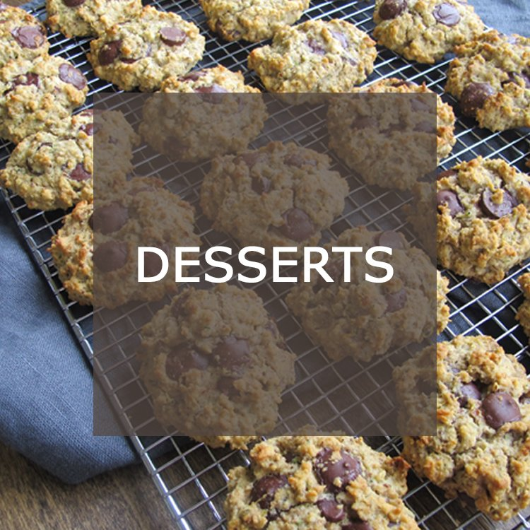 Desserts Recipes Fresh Food Bites