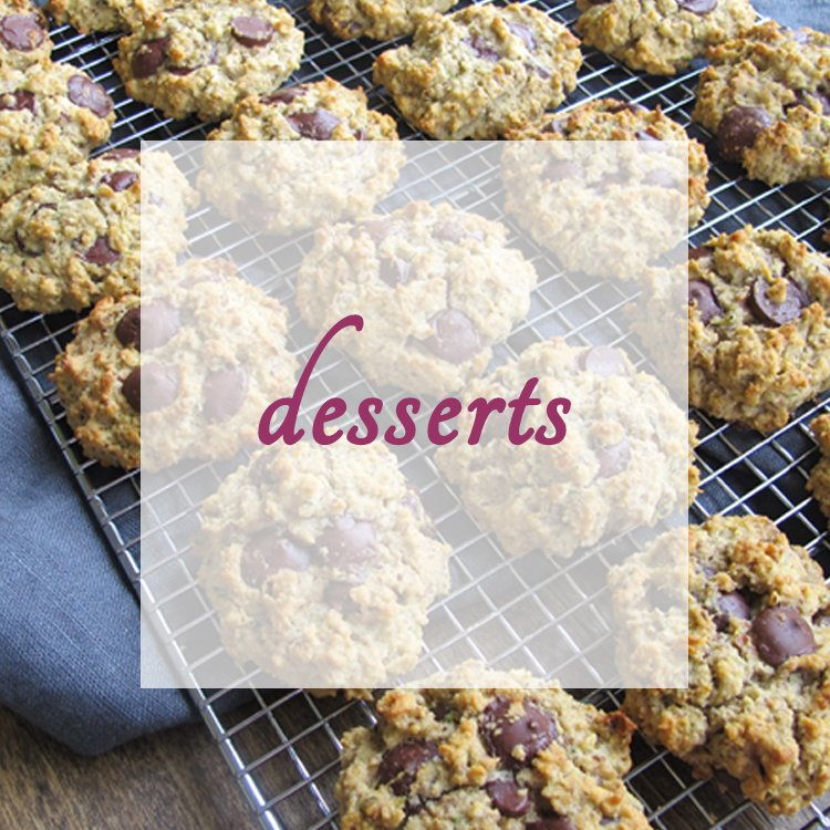 Desserts Recipes Fresh Food Bites Healthy Recipes