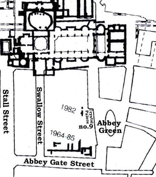 abbey green Bath