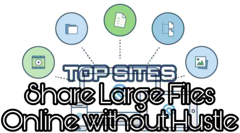 best top sites to share large files online free 2020