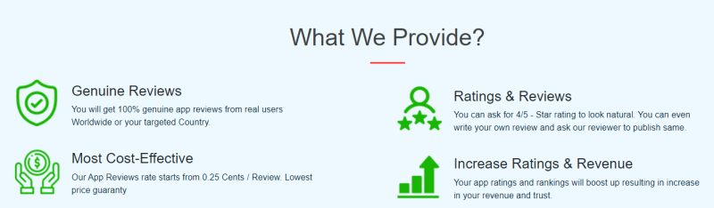 how to buy app reviews from appriviewspro at cheap rate for ranking apps