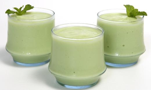 Florida Avocado Smoothie