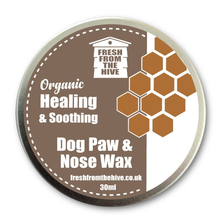 An introduction to our best selling paw balm on ebay