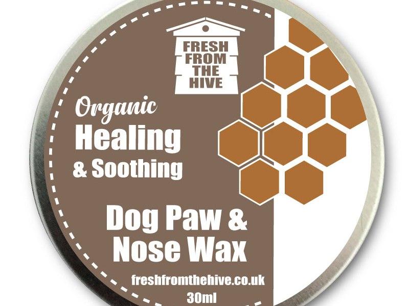 Pet skin care