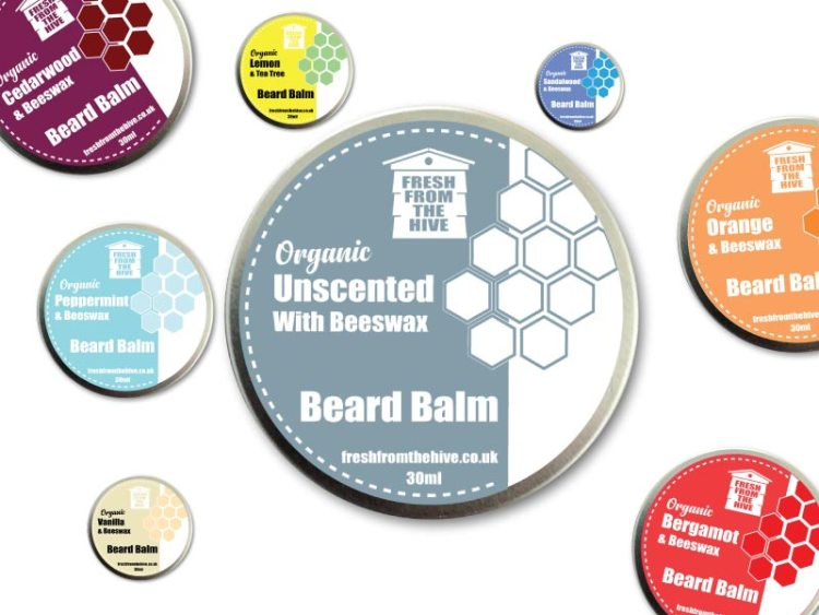 The amazing benefits of using a good quality beard balm