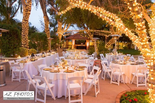 Bella Rose Estate Featured Event Venue  FFTK