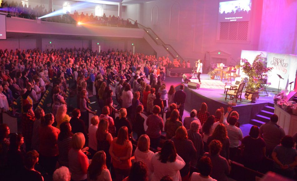 FGF audience image