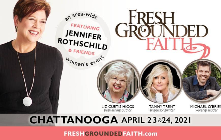FGF Chattanooga TN 2021