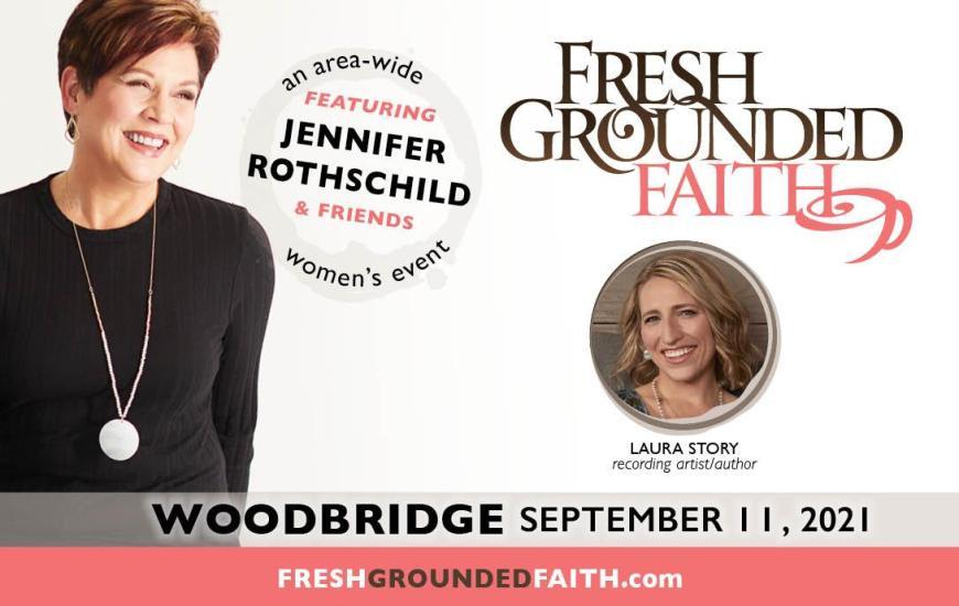 FGF Woodbridge VA 2021