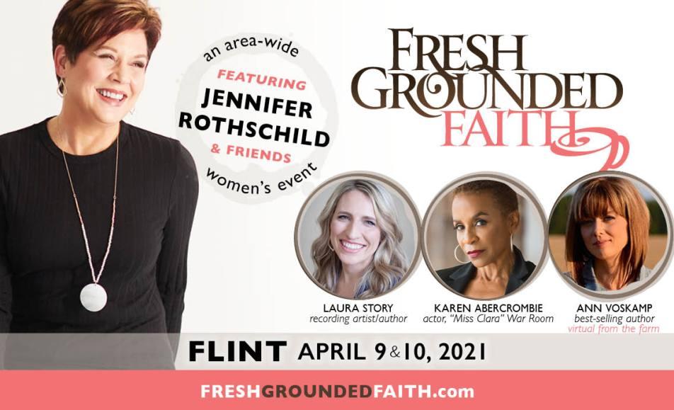 FGF Flint 2021