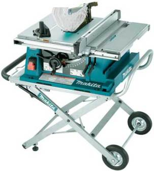Makita 2705X1 Table Saw