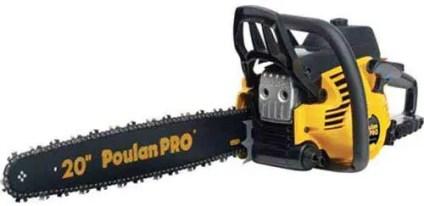 Poulan Pro PP5020AV Review