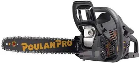 Poulan Pro PR4016 Review