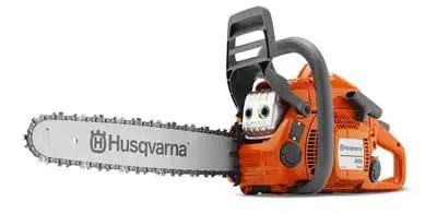 Husqvarna 440e Review