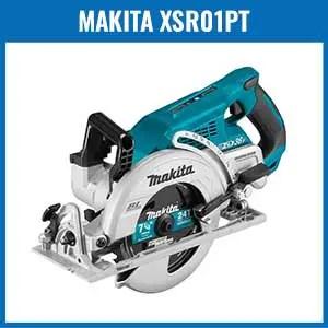 Makita XSR01PT