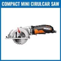 compact mini circular saw