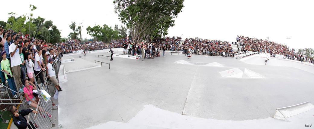 Crowd GDL