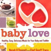 Beaba BabyCook + Baby Love Cookbook