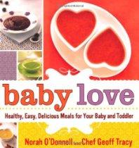 Beaba BabyCook + Baby Love Cookbook