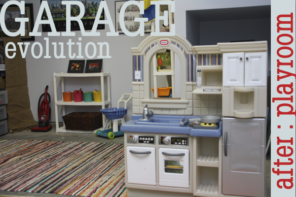 From garage to playroom: Trinity home storage shelves ...