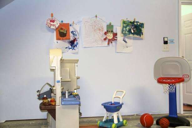 babbaco clothesline art gallery