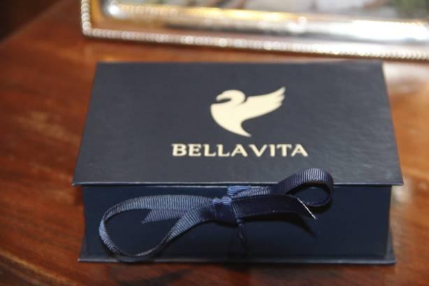 Bellavita iPhone Case
